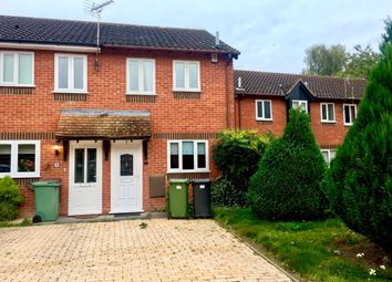 Thumbnail 2 bed property to rent in Anson Close, Hethersett, Norwich
