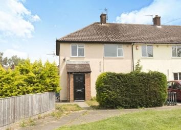 Thumbnail 3 bedroom semi-detached house for sale in Buckingham Avenue, Cheltenham, Gloucestershire, Cheltenham