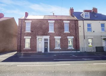 Thumbnail 2 bed terraced house to rent in Albion Road West, North Shields