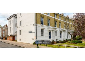 Thumbnail 1 bed flat to rent in Parmenter House, Winchester