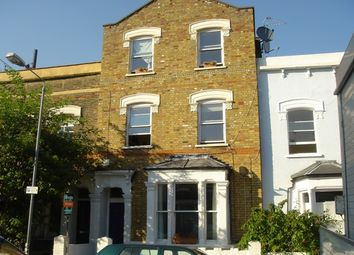 Thumbnail 2 bed flat to rent in Foulden Road, Stoke Newington, London