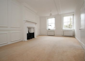 Thumbnail 3 bed end terrace house to rent in Swains Lane, Highgate Village