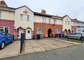 Thumbnail Room to rent in 52 Eastfield Road, Eastfield, Wolverhampton