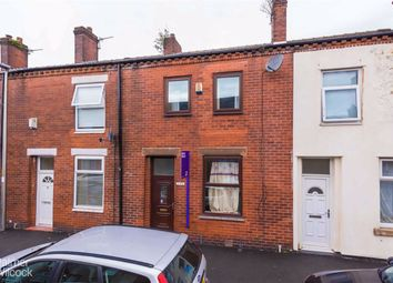 2 bed terraced house for sale in Glebe Street, Leigh, Lancashire WN7