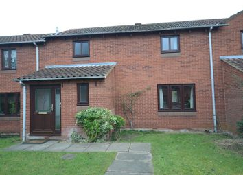 Thumbnail 3 bedroom terraced house to rent in Bridport Close, Lower Earley, Reading
