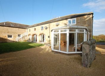 Thumbnail 2 bed barn conversion to rent in Stamfordham, Newcastle Upon Tyne