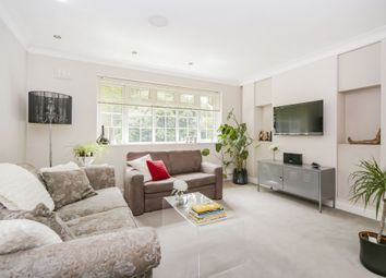 Thumbnail 3 bed flat for sale in Ferndale Court, Westcombe Park Road, Blackheath
