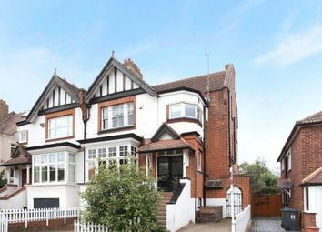 Thumbnail 4 bed semi-detached house for sale in Farnley Road, Chingford