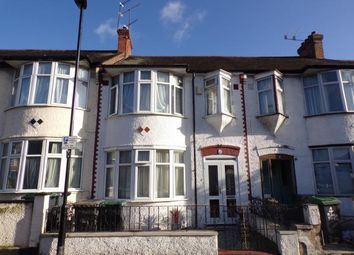 Thumbnail 3 bed terraced house for sale in Bourne Avenue, South Tottenham, Haringey, London