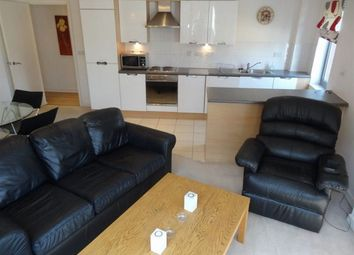 Thumbnail 2 bed flat to rent in The Chimes, City Centre