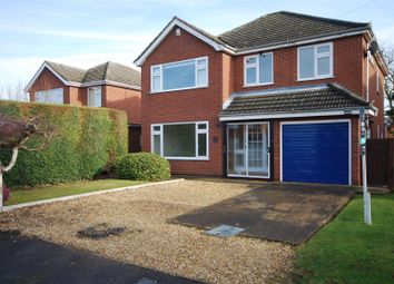 4 bed detached house for sale in Hatt Close, Moulton, Spalding PE12