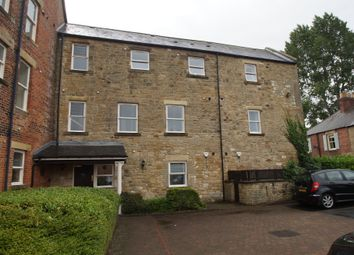 Thumbnail 2 bed flat to rent in Olivers Mill, Morpeth