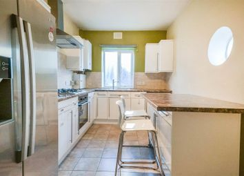 Thumbnail 2 bed flat to rent in Merton Mansions, Bushey Road, London