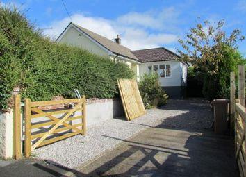 Thumbnail 2 bed bungalow for sale in Elburton, Plymouth, Devon