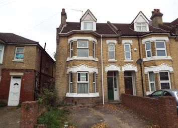Thumbnail 7 bed end terrace house for sale in Highfield, Southampton, Hampshire