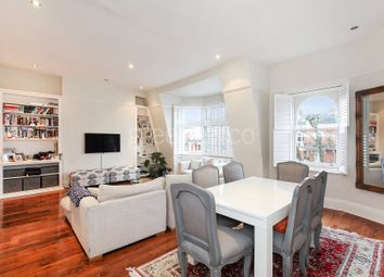Thumbnail 2 bed flat for sale in Elgin Mansions, Elgin Avenue, London