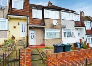 Thumbnail 3 bed terraced house for sale in Priory Place, Dartford, Kent