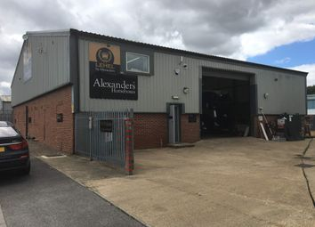 Thumbnail Industrial to let in Brickyard Road Industrial Estate, Boroughbridge, York