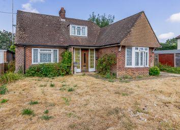 Thumbnail 2 bed detached bungalow for sale in Northside, Poyle Road, Farnham, Surrey