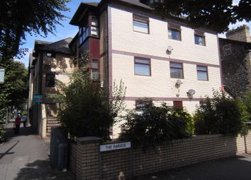 Thumbnail 1 bed flat to rent in West Grove Court, Roath, Roath