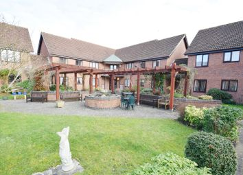 Thumbnail 1 bed flat for sale in St. Barnabas Road, Emmer Green, Reading