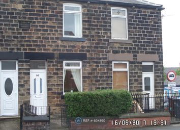 Thumbnail 2 bed terraced house to rent in Pogmoor Rd, Barnsley