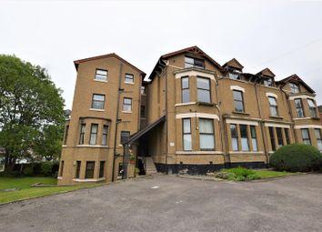Thumbnail 1 bed flat for sale in Egerton Park, Rock Ferry, Birkenhead