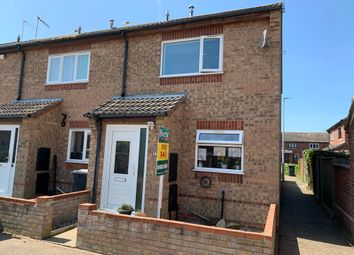 2 bed end terrace house for sale in Burgess Close, Caister-On-Sea, Great Yarmouth NR30