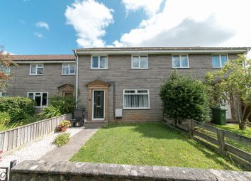 Thumbnail 3 bed terraced house for sale in Brookland Road, Huish Episcopi, Langport
