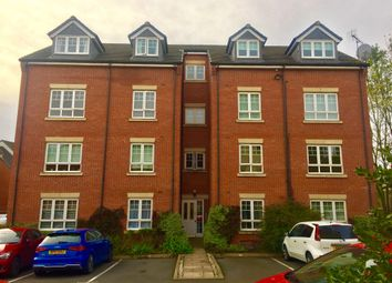 Thumbnail 2 bed flat for sale in Ansell Way, Warwick