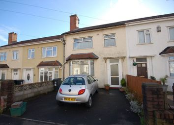 Thumbnail 3 bed terraced house to rent in Kennard Road, Kingswood, Bristol, 8Bz.