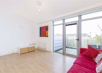 Thumbnail 1 bed flat for sale in Down House, Fulham, London