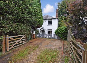 3 bed detached house for sale in Five Oak Green Road, Five Oak Green, Tonbridge, Kent TN12