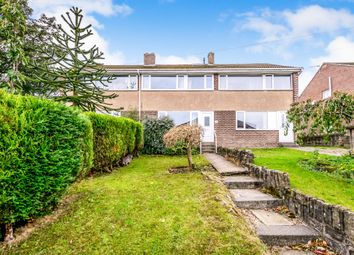 Thumbnail 4 bed terraced house for sale in Towngate, Sowerby, Sowerby Bridge