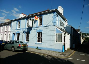 Thumbnail Commercial property for sale in Victoria Street, Aberaeron, Ceredigion