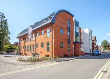 Thumbnail 2 bed flat to rent in Park Reach, St Marys Road, Newbury, Berkshire