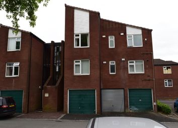 Thumbnail 2 bed flat for sale in Downton Court, Hollinswood, Telford, Shropshire