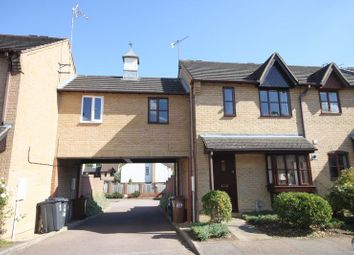 Thumbnail 2 bed semi-detached house to rent in The Copse, Foxholes, Hertford