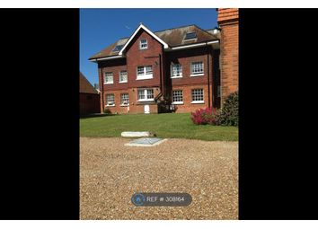 Thumbnail 1 bed flat to rent in St Michael's Lodge, Worthing