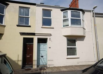 Thumbnail 4 bed terraced house for sale in Park Terrace, Tenby, Tenby, Pembrokeshire