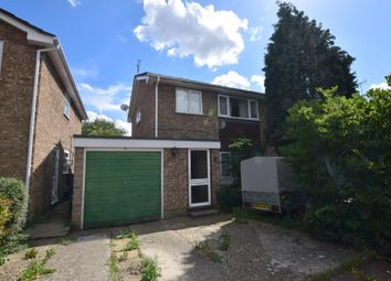 Thumbnail 4 bedroom terraced house to rent in St. Davids Close, Colchester