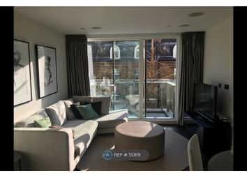 Thumbnail 1 bed flat to rent in Moore House, London