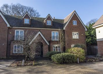 Thumbnail 3 bed town house to rent in 216 Bassett Green Road, Bassett, Southampton, Hampshire