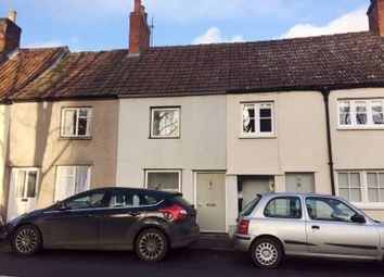 Thumbnail 1 bed cottage for sale in Tor Street, Wells