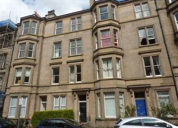Thumbnail 4 bed flat to rent in Polwarth Gardens, Polwarth, Edinburgh