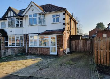 3 bed semi-detached house to rent in Western Parade, Long Lane, Hillingdon, Uxbridge UB10