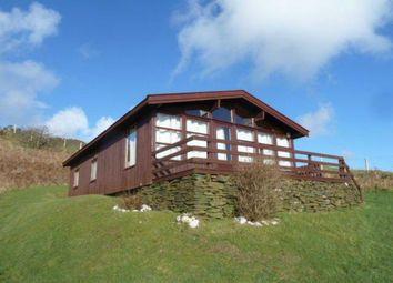 Thumbnail 2 bed mobile/park home for sale in Bwlchgwyn, Aberdyfi, Gwynedd