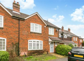 Thumbnail 3 bedroom terraced house for sale in Crossways, Beaconsfield