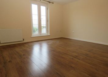 Thumbnail 2 bedroom flat for sale in 8/7 Weavers Linn, Tweedbank, Galashiels, Scottish Borders