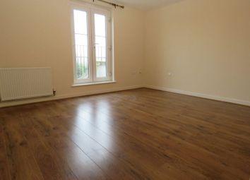 Thumbnail 2 bed flat for sale in 8/7 Weavers Linn, Tweedbank, Galashiels, Scottish Borders